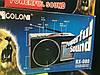 Радиоприемник Golon RX-080