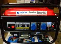 Генератор бензиновый Straus Austria ST/GGT-3005 3500W