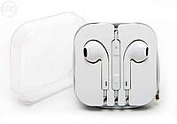 Наушники Apple EarPods для iPhone 5,5S, 5С,6, 6s  копия, фото 1