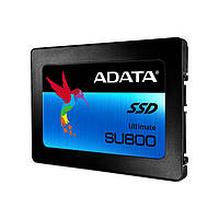 "Жесткий диск (SSD) 2.5"" 256GB A-Data Ultimate SU800 (ASU800SS-256GT-C)(3D NAND TLC, 560/520 MB/s)"