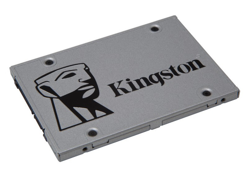 "Жесткий диск (SSD) 2.5"" 480GB  Kingston UV500 (SUV500/480G)(3D TLC, 520/500 MB/s)"