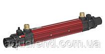 Титановий теплообмінник Elecro 85 кВт, фото 2