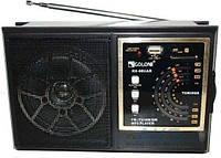 Радиоприемник Golon RX - 98 UAR, фото 1