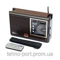 Радиоприемник RX-133 с пультом, фото 1