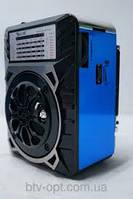Радиоприемник Golon RX-9133 SD/USB