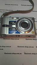 Цифровий фотоапарат Panasonic DMC-FX12 на запчастини Б. У