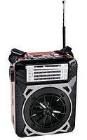 Радиоприёмник с МP3 Golon RX9122 + Фонарь, фото 1