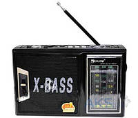 Радиоприемник Golon RX-166 LED