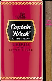 Ароматизатор Captain black cherry  Xian  10ml