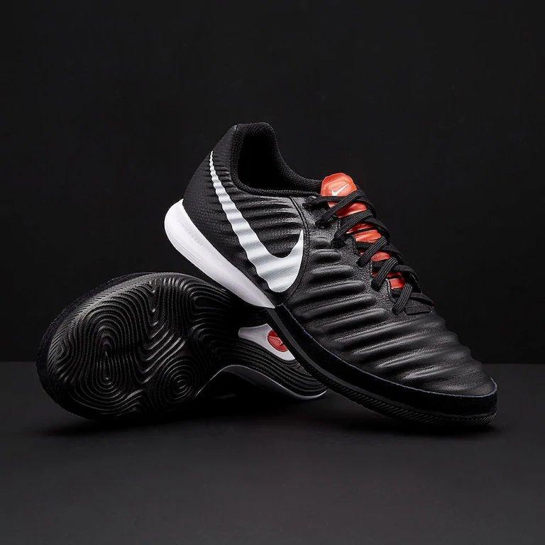 50424d53 Футзалки Nike TiempoX Lunar Legend VII Pro IC AH7246-006 (Оригинал) -  Football