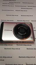 Цифровой фотоаппарат Canon A3000s на запчасти Б.У