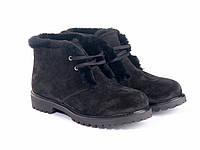 Ботинки Etor 5652-2298 36 черные, фото 1