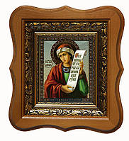 Даниил пророк именная икона