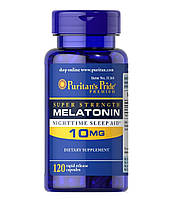 Мелатонин Puritan's Pride Melatonin 10 Mg 60 Капс.