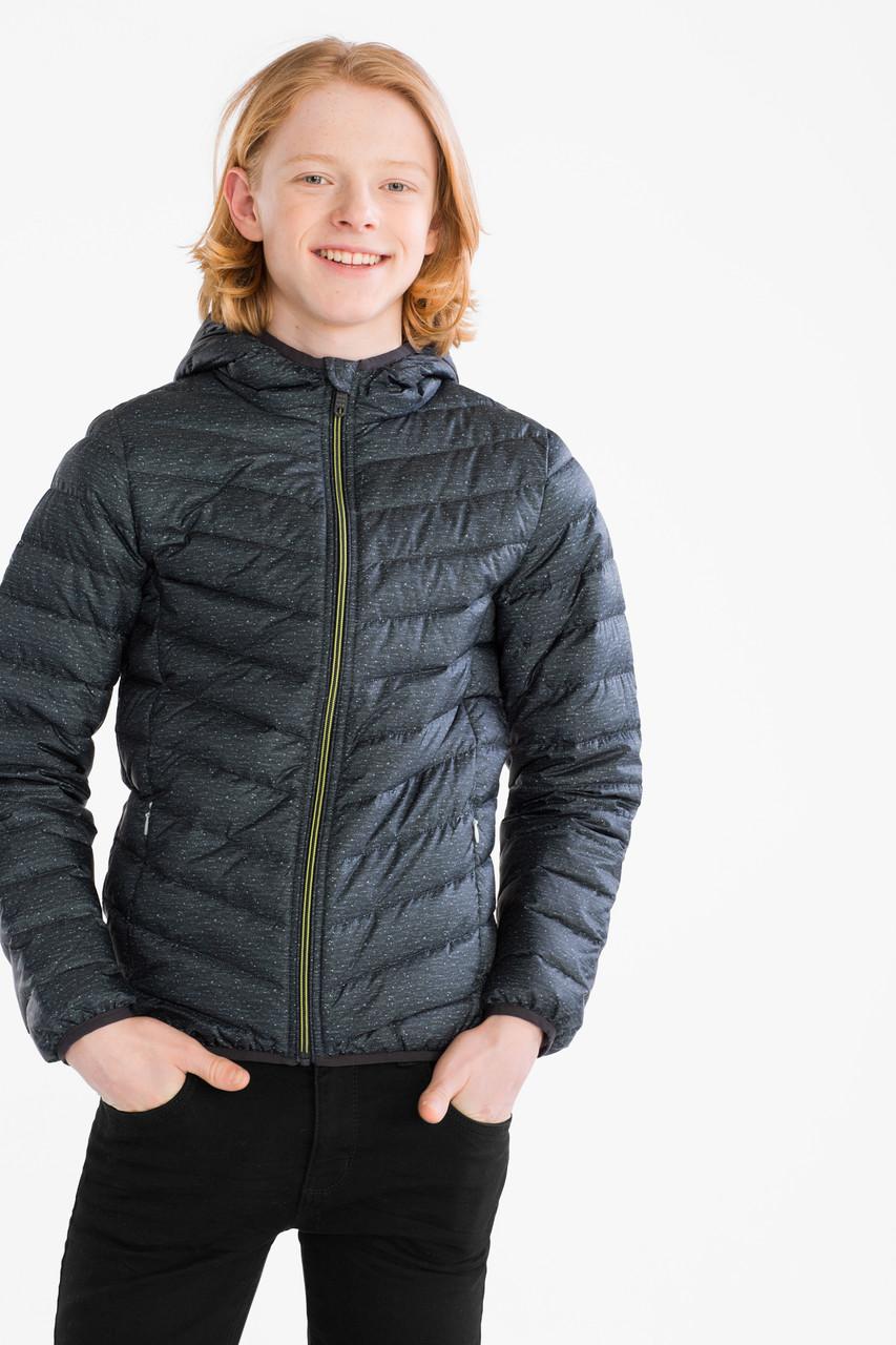 Підлітковий осінній комбінезон для хлопчика C&A Німеччина Розмір 164
