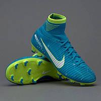 Футбольные бутсы Nike Kids Mercurial Superfly V FG. Оригинал. 37 р ... 28b8f0949f2