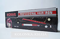 Плойка для выравнивания волос Sonar  SN-728