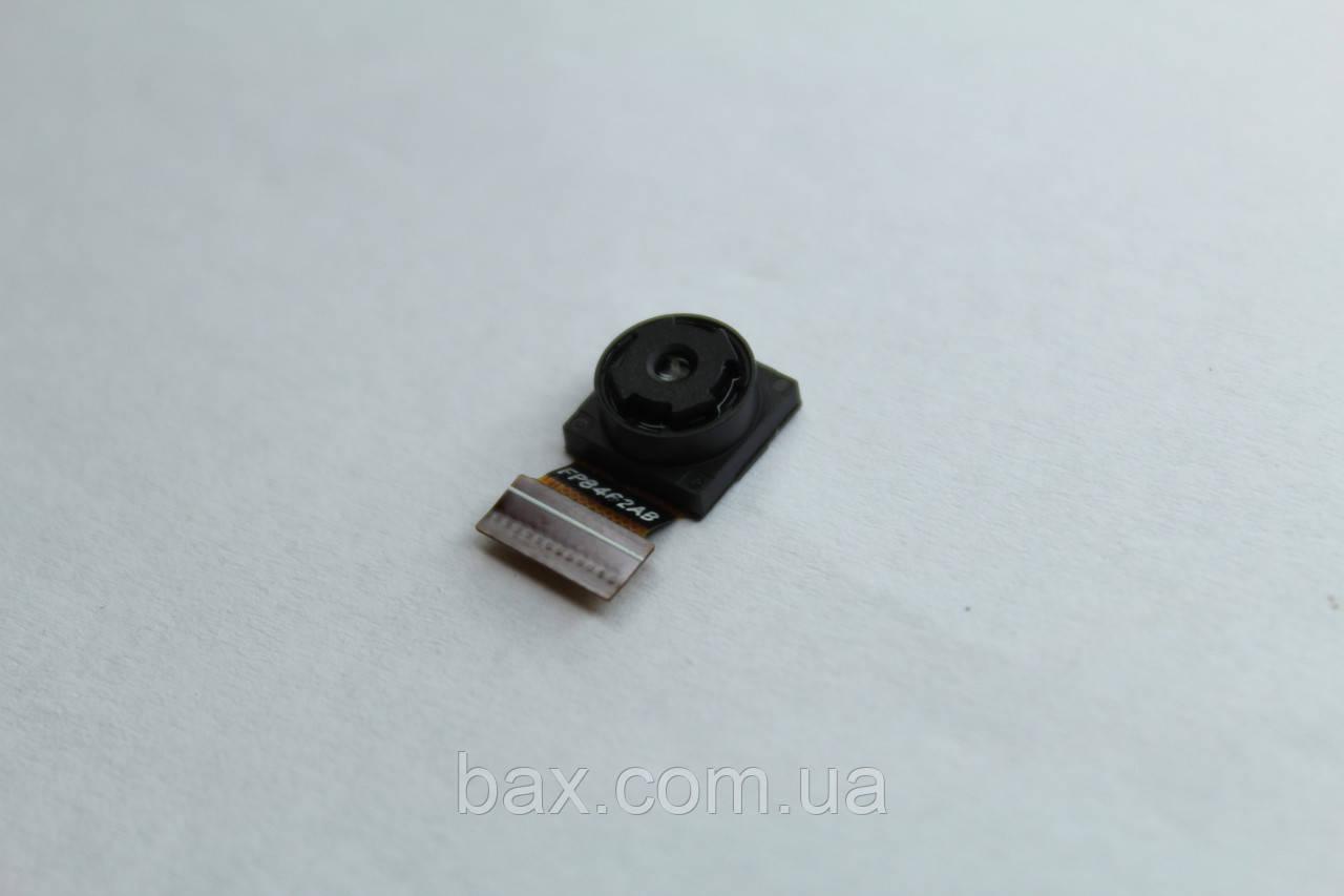 WileyFox Swift 2X камера передняя (основная)
