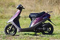 Мопед Хонда Дио 27 (коричневый), фото 1