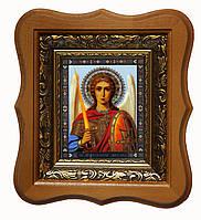 Архангел Михаил именная икона