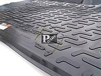 Ковер багажника Ford Focus II un (2005-2010) - Коврик багажника Форд Фокус 2 универсал