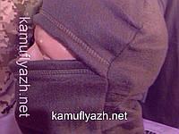 Балаклава флисовая ниндзя , фото 1