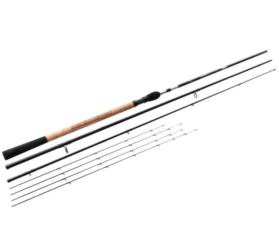 Фидерное удилище Flagman Inspiration Feeder 3.6м 60г