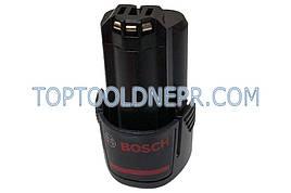 Акумулятор для шуруповерта Bosch 12V 2Ah Li-ion, Craft CAS-12ABL