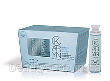 Лосьон-кондиционер для восстановления осветленных волос.  Inebrya KARYN Bleach Care Lotion