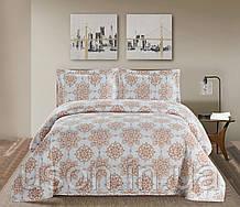 Покривало на ліжко з наволочками Arya 250X260 EVELYN