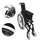 Инвалидная коляска OTTO BOCK Start B2 V6, фото 3