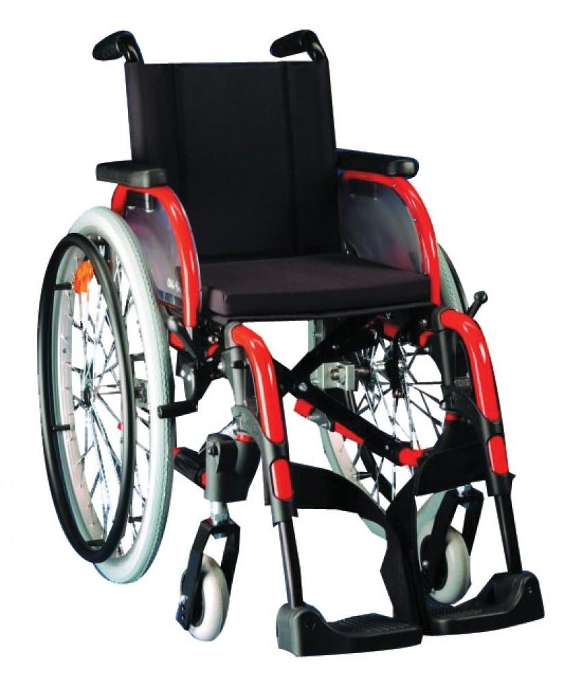 Инвалидная коляска детская OTTO BOCK Start
