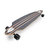 Скейт борд SkateX Skateboard Electro