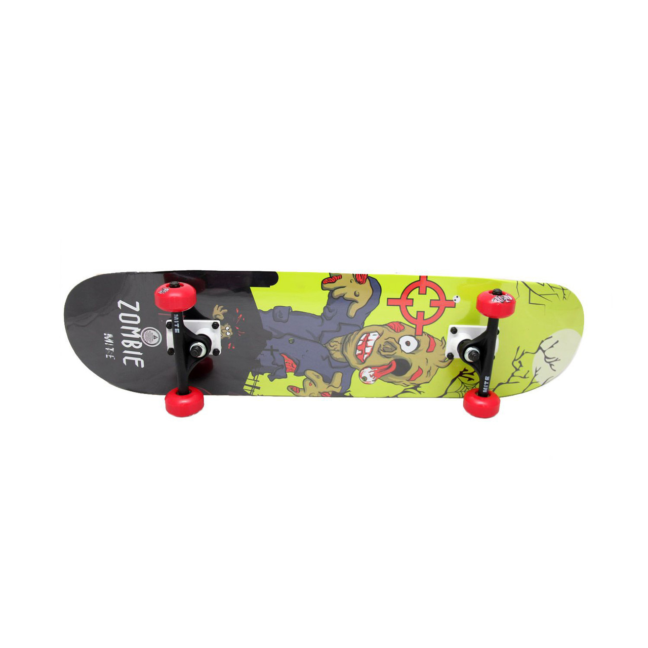 Купить Скейт скейтборд Skateboard Python Zombie клен в Киеве от ... b591d4bd835