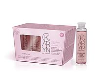 Лосьон для блеска сухих, поврежденных и посеченных волос Inebrya KARYN MOISTURE CARE LOTION