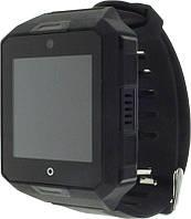 Смарт-часы UWatch M9 Black (M9B)