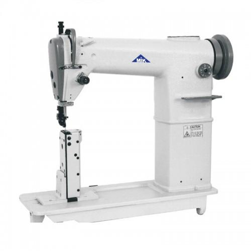 1-игольная  швейная машина MIK 810 с СЕРВОМОТОРОМ !!!