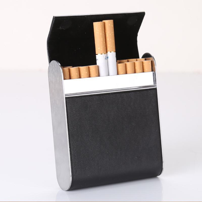Купить портсигар мужской на 20 сигарет купить в купим пепел от сигарет