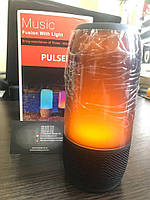 Портативная колонка JBL Pulse 3, фото 1