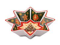 """Салатник """"Новогодняя коллекция"""" 986-014"""