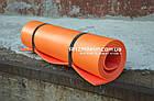 Каремат Tourist 8 (2008) красно-оранжевый, фото 2