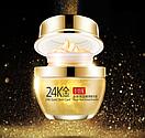 Крем увлажняющий для лица Goldzen 24K Gold 50 g, фото 3