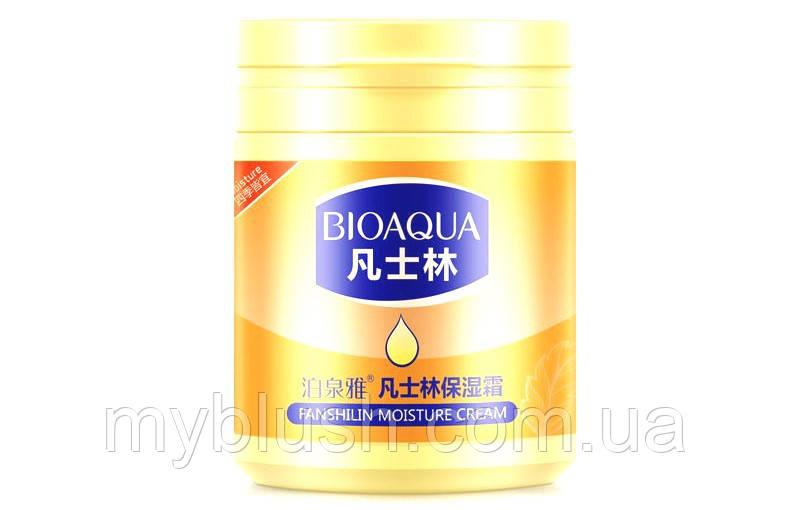 Крем BIOAQUA питательный, увлажняющий для лица и тела Fanshilin