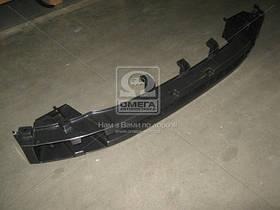 Шина бампера переднего CHEVROLET AVEO T200 (Шевроле Авео T200) 2004-05 (пр-во TEMPEST)