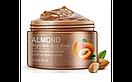 Cкраб для тела с маслом миндаля BioAqua Almond Bright Skin Body Scrub 120 g, фото 2