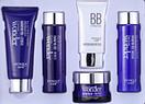 Набор Bioaqua Wonder из пяти средств по уходу за кожей для лица с экстрактом черники , фото 3