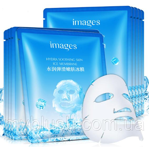 Маска Images Ice membrane 25 грамм
