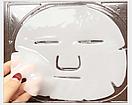 Маска для лица COLLAGEN CRYSTAL кристальный коллаген (белая) , фото 2