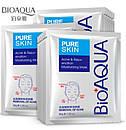 Маска Bioaqua Pure Skin Acne Rejuvenation Moisturising Mask, фото 2