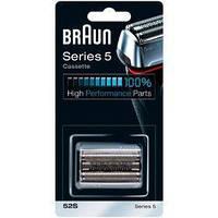 Бритвенная кассета Braun 5 серии (52S), фото 1